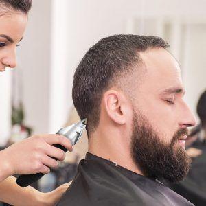 hårtrimmer test