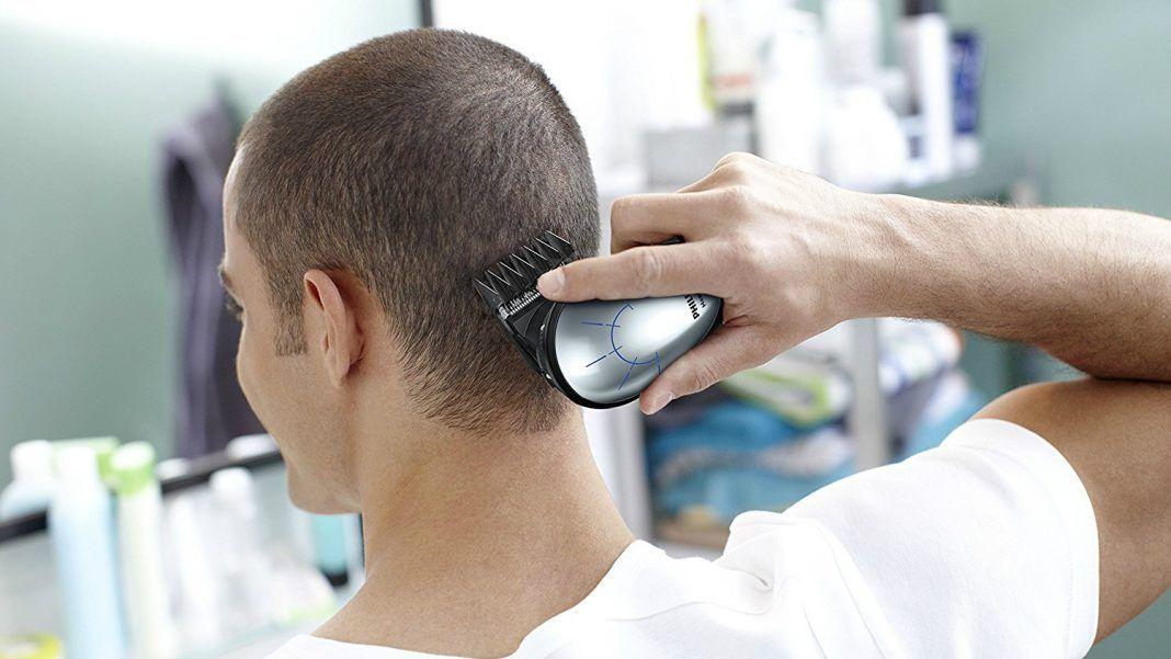 hårtrimmer bäst i test