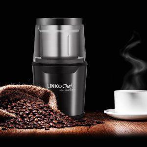 kaffekvarnen
