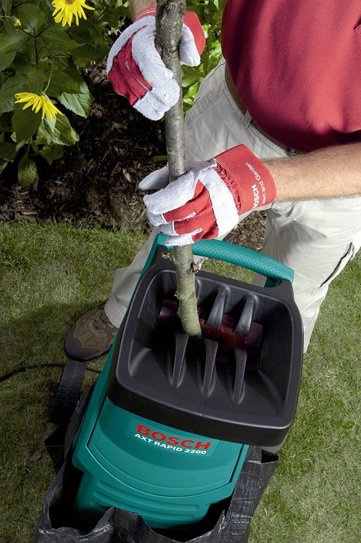 kompostkvarn test