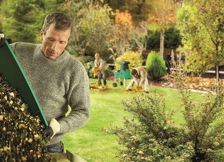 trädgårdskvarn