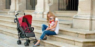 billiga barnvagnar